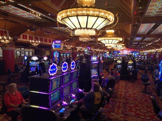 Blackberry mobile casino