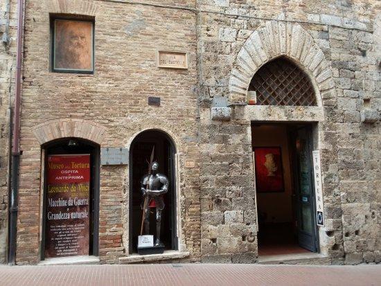 Museo Storico Della Tortura