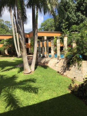 Hotel Hacienda Uxmal Plantation & Museum: photo0.jpg