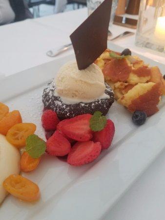 Eckstein : Dessert Trio