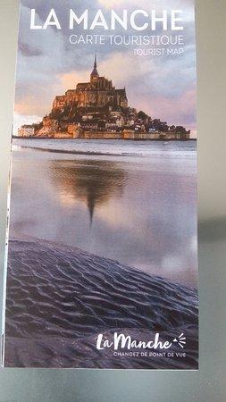 Office de tourisme d 39 avranches frankrike omd men - Office de tourisme manche ...