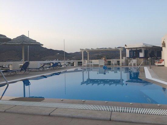 Kritikakis Village Hotel: photo1.jpg