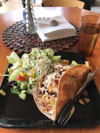 Greencastle, Pensylwania: Open menus and hearty portion!
