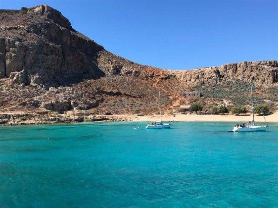 Gramvousa, Grekland: photo2.jpg