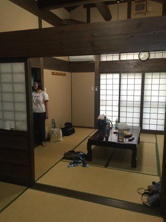 Mikazuki no Takionsen