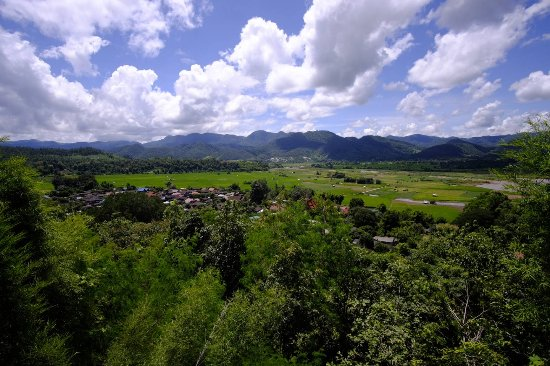 Sop Moei, Tailandia: Mae Ngao River
