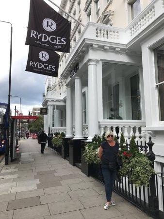Rydges Kensington London: photo0.jpg