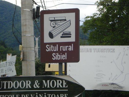 Foto de Sibiel