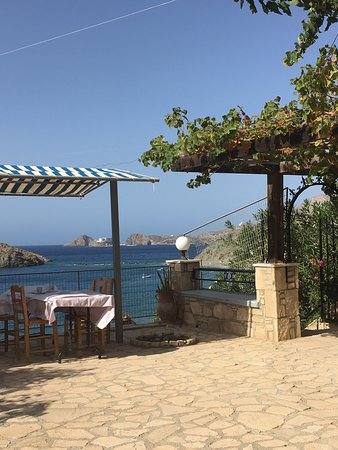 Kaloi Limenes, กรีซ: photo1.jpg