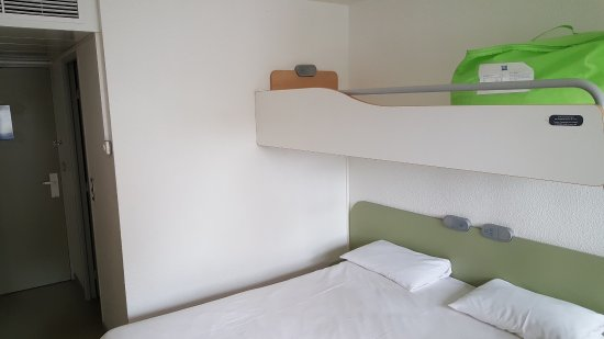 Ibis Budget Poitiers Sud  France