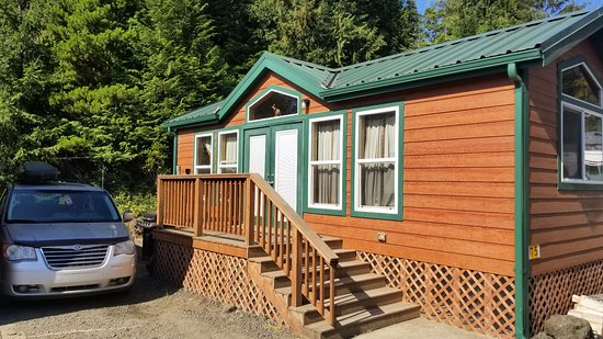 North Bend, OR: Awesome Cabin