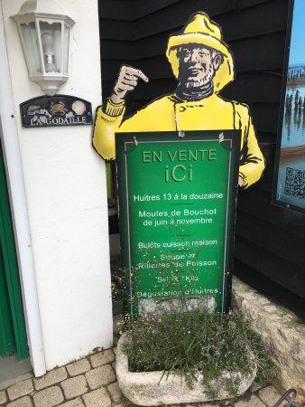 La Gueriniere, Frankrig: photo5.jpg