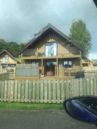 Black Hall Lodges: photo0.jpg