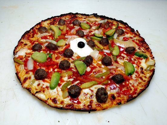 pizza du chef issy les moulineaux restaurantanmeldelser tripadvisor. Black Bedroom Furniture Sets. Home Design Ideas