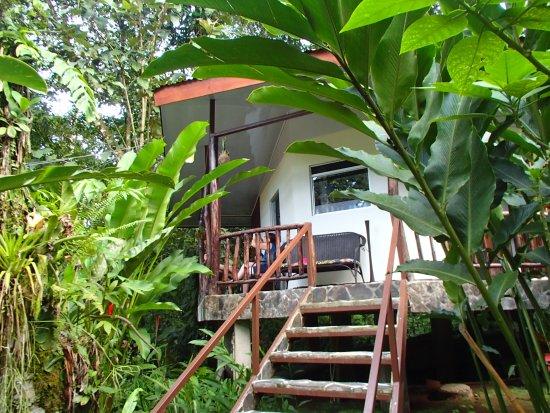 Puerto Viejo de Sarapiqui, Costa Rica: Family Appartement