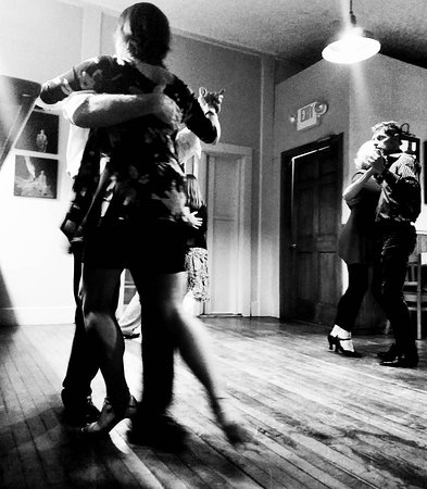 Hillsborough, NH : Milongas at Caceres. TANGO LIVE SHOW