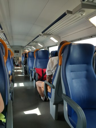 Book italy train tickets in advance