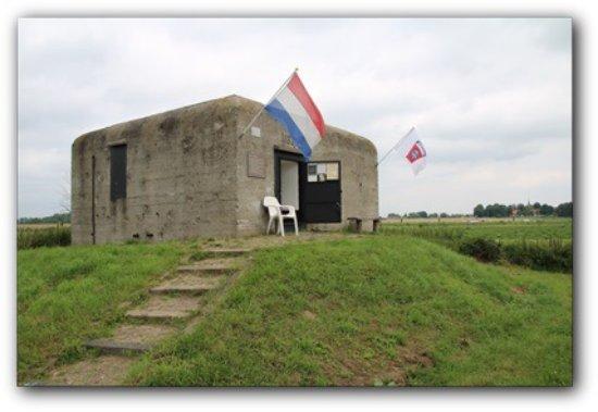 Grave, Nederland: Graafs Kazematten Museum