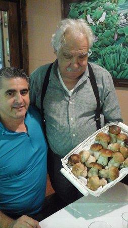 Bedonia, Italia: Attività all'aperto