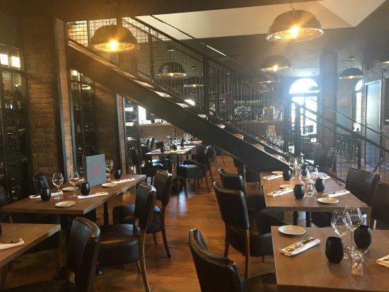 Nouveau Restaurant Les Herbiers