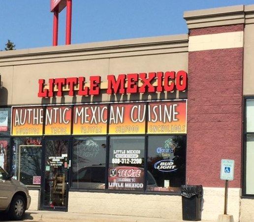 Beloit, WI: Little Mexico