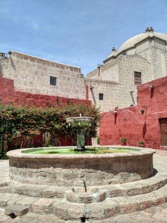 Monasterio de Santa Catalina: IMG_20170911_190252_HDR_large.jpg