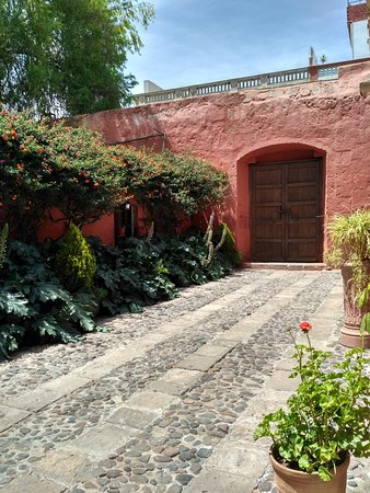 Monasterio de Santa Catalina: IMG_20170911_185157_HDR_large.jpg