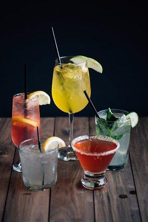 Clarksville, MD: Signature Cocktails