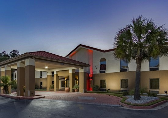 Red Roof Inn Amp Suites Hinesville Updated 2017 Prices