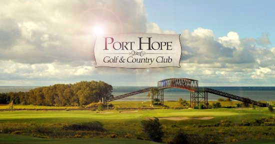 Located along Lake Ontario, Port Hope Golf & Country Club is a must see for all golf lovers