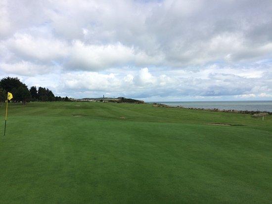 County Wicklow, Irland: Blainroe Golf Club
