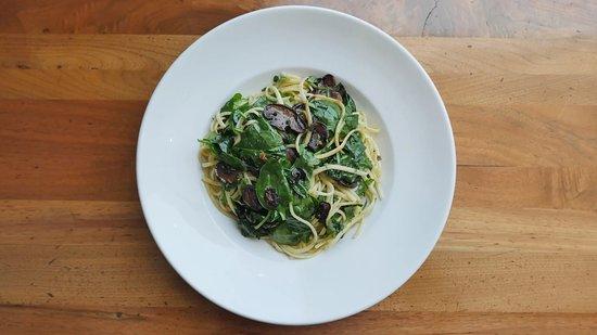 Maria 39 S Italian Kitchen Los Angeles 13353 Ventura Blvd Restaurant Reviews Phone Number