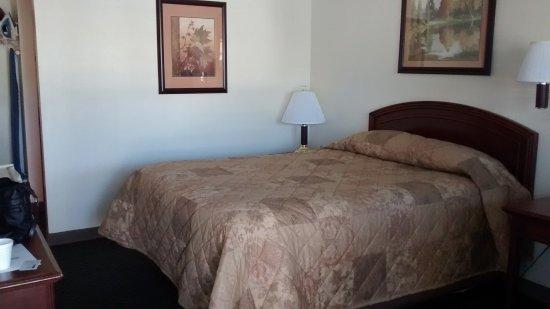 Grangeville, ID: amplo apartamento