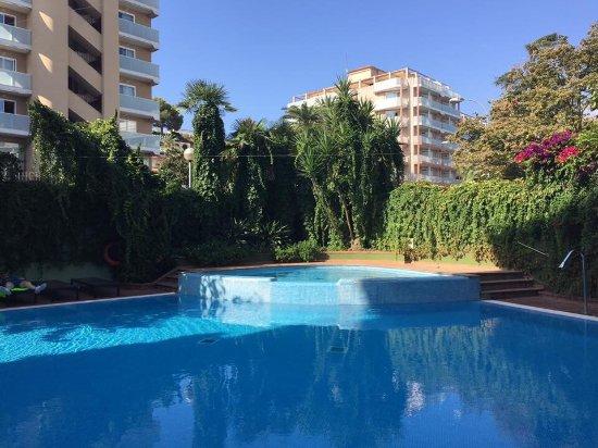 Hotel Acapulco Lloret de Mar : photo0.jpg