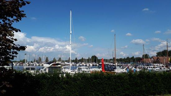 Putten, Países Bajos: Postillion Hotel Amersfoort Veluwemeer