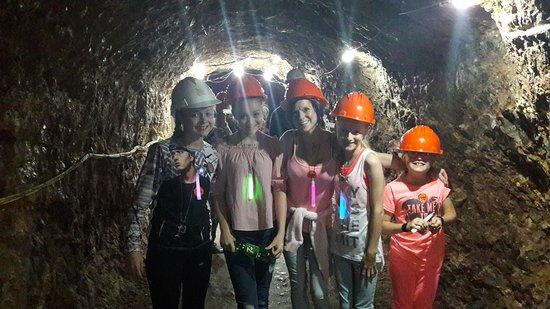 Wookey Hole, UK: 20170827_141518_large.jpg