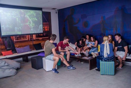Ipanema Beach Hostel Review