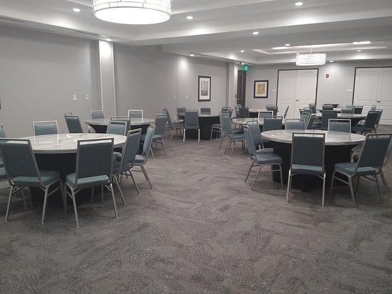 Hilton garden inn louisville mall of st matthews updated 2018 prices hotel reviews ky for Hilton garden inn mall of america