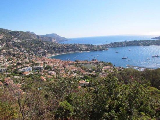 Nice Azur Visit - Creative Tourism Photo