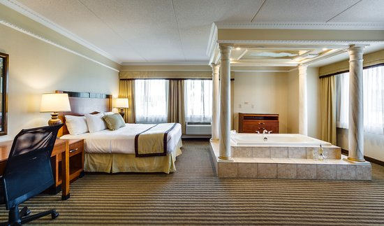 Hotels With Jacuzzi In Room Barrie Ontario