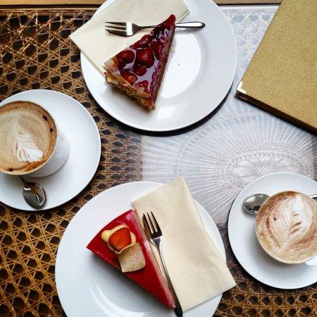 Cafe Zeilfelder Mannheim Q 5 23 Restaurant Bewertungen