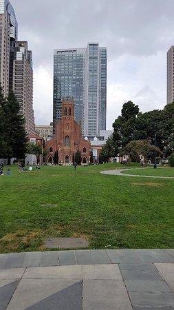 Yerba Buena Gardens San Francisco Ca Top Tips Before You Go With Photos Tripadvisor