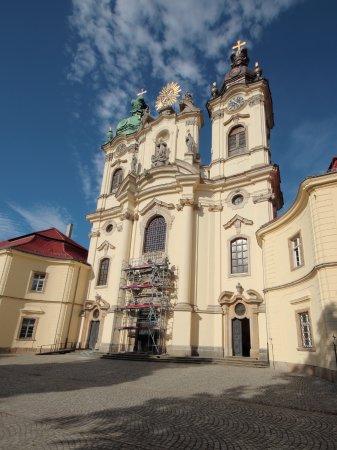 St. Hedwig Basilica