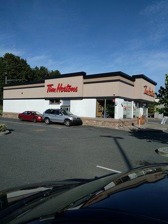 Abbotsford, Kanada: Tim Hortons
