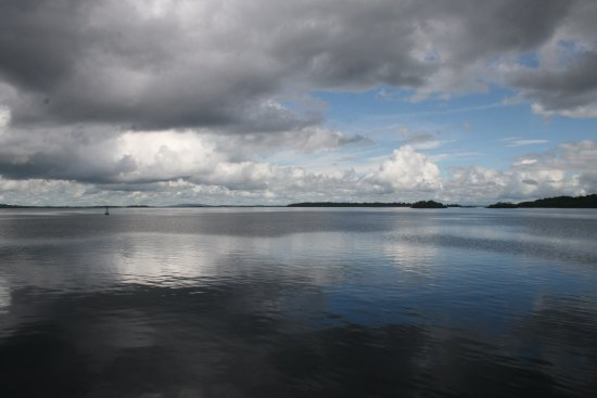 Athlone, Irlanda: Lough ree
