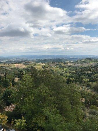 photo1.jpg - picture of hotel bel soggiorno, san gimignano ... - Hotel Bel Soggiorno San Gimignano Tripadvisor