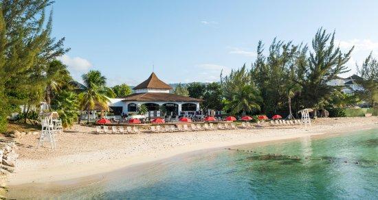 Hard Rock Cafe In Der Karibik