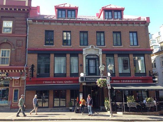 Hotel du Vieux-Quebec: photo0.jpg