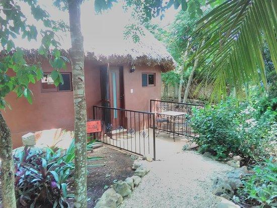Santa Elena, Mexico: room