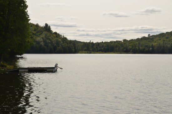 Kearney, Canada: Cottage on the quiet lake